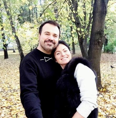 Антон Лирнык снова стал отцом